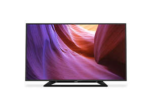 Телевізор, Телевизор PHILIPS 32PFH4100/88 100Hz FHD