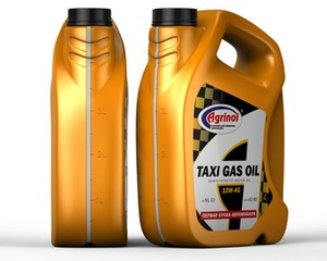 TAXI Motor oil 10W-40 SG/CD масло